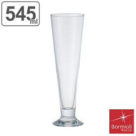 ビアグラス 545ml Bormioli Rocco ボルミオリ・ロッコ PALLADIO パラディオ ( ビールグラス コップ ビール グラス ボルミオリロッコ ガラス ガラス製 酒器 アルコール ガラスコップ ピルスナー お酒 おもてなし おしゃれ )【4500円以上送料無料】