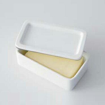 キントー KINTO KitchenTool 磁器製バターケース( キッチン小物 おしゃれ ) 【4500円以上送料無料】