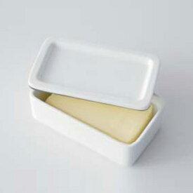 キントー KINTO KitchenTool 磁器製バターケース( キッチン小物 おしゃれ ) 【3980円以上送料無料】