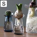 キントー KINTO 花器 AQUA CULTURE VASE Sサイズ ガラス 花瓶 おしゃれ ( フラワーベース 花 グリーン 栽培 ハーブ インテリア オブジェ ガラス製 飾る 一輪挿し フラワーグラス 水栽培 水耕栽培 根っこ )【4500円以上送料無料】