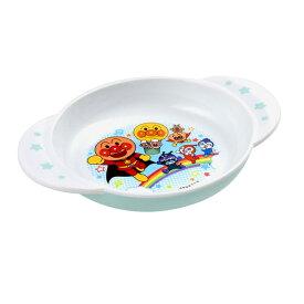 小皿 子供用食器 アンパンマン キャラクター 食洗機対応 プラスチック製 ( お皿 ミニプレート 子供用 食器 ベビー食器 皿 割れにくい キッズ食器 深皿 あんぱんまん 電子レンジ対応 ) 【3980円以上送料無料】