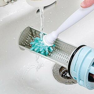 洗濯機 ブラシ フィルターブラシ クリーナー 洗濯機掃除 排水 乾燥 フイルター 掃除 ( そうじ ミニブラシ コンパクト 隙間 溝 洗濯 清掃 よごれ 埃 小さい 細かい すき間 隙間掃除 掃除用品