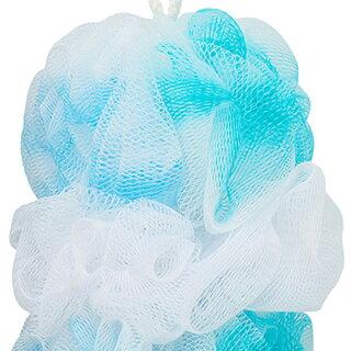MARNA(マーナ)ボディタオル背中も洗えるシャボンボールミックス