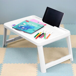 テーブル 折りたたみ 子供 コンパクト スタンド付き ミニ マルチテーブル プラスチック ( デスク 机 お絵描き アウトドア レジャー ミニテーブル キッズ 子ども キッズテーブル チャイルド
