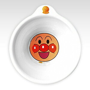 湯おけ 子供用 アンパンマン キャラクター ( 湯桶 手おけ 洗面器 手桶 風呂桶 せんめんき あんぱんまん ) 【3980円以上送料無料】