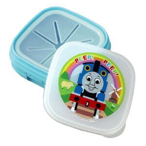 おやつカップ きかんしゃトーマス 子供用 キャラクター  ( おやつ容器 お菓子入れ おやつ入れ トーマス 赤ちゃん ベビー  お菓子 おやつ お菓子ケース 携帯 容器 ケース