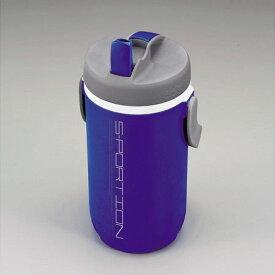 水筒 スポーツジャグ スポーション 2リットル ブルー ( 保冷 大容量 直飲み すいとう 2L ) 【4500円以上送料無料】