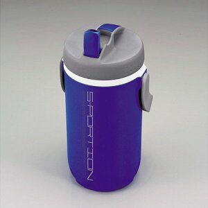 水筒 スポーツジャグ スポーション 2リットル ブルー ( 保冷 大容量 直飲み すいとう 2L ) 【3980円以上送料無料】