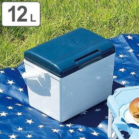 クーラーボックス 小型 12L ハードタイプ ピクジェネ ( 保冷 保冷ボックス クーラーバッグ クーラーBOX 12リットル 12l ハンドル付き 持ち手付き シンプル 冷蔵ボックス キャンプ アウトドア バーベキュー )【3980円以上送料無料】