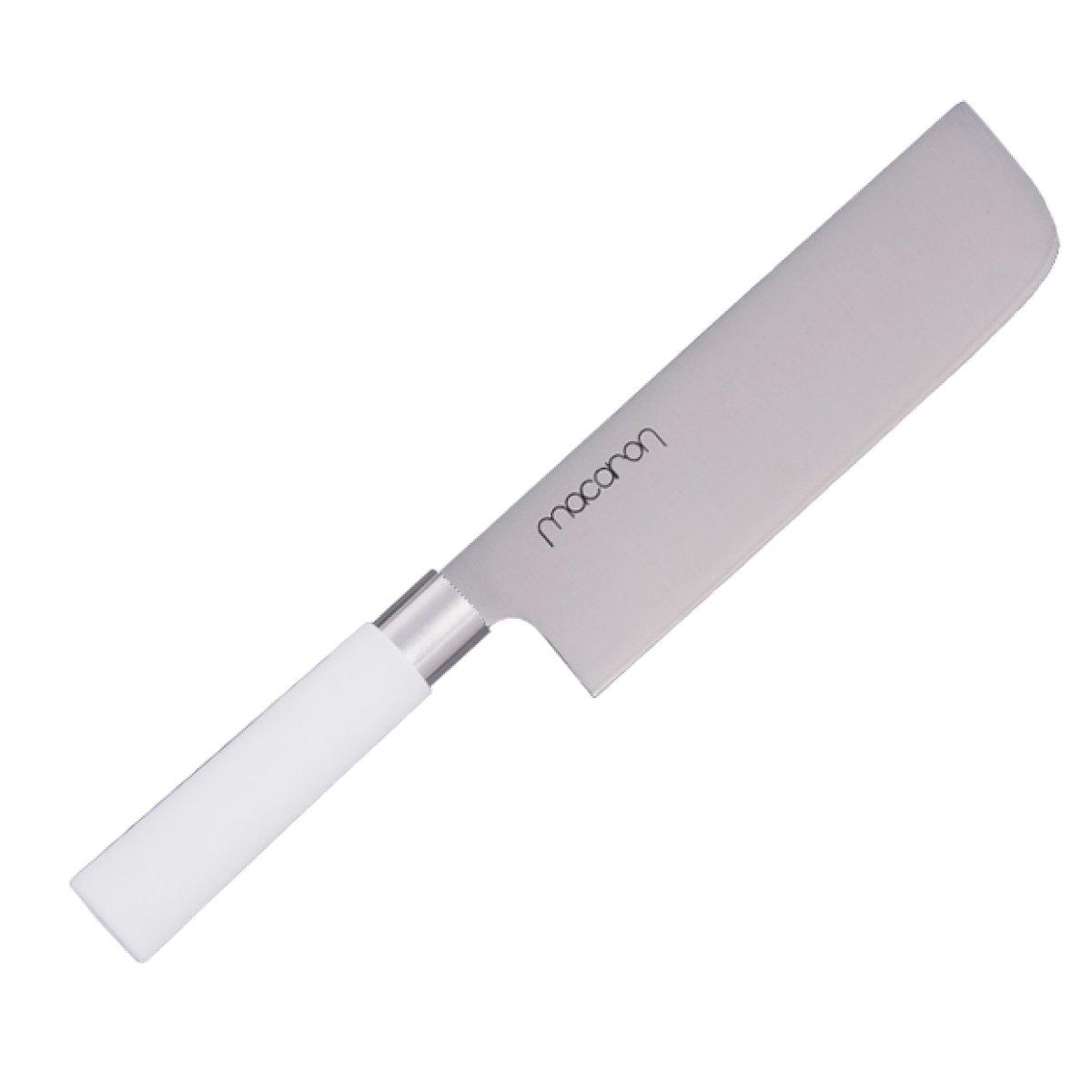 菜切包丁 170mm MACARON ( 菜切 包丁 17cm キッチンナイフ 調理器具 ) 【4500円以上送料無料】