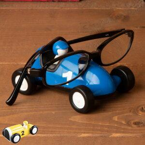 メガネスタンド トイカー 眼鏡置き 車 ( 眼鏡スタンド めがねスタンド メガネケース めがねケース メガネ置き 眼鏡立て メガネ入れ めがね かわいい スタンド メガネホルダー ディスク収納