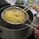 ストレーナー MamaCook ママクック 水切りストレーナー 日本製 ( ザル ざる 水切り 水切りざる 水切りザル ステ…