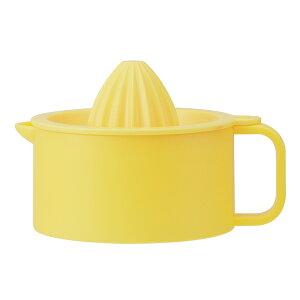 しぼり器 フルーツしぼり器 ベーシック ( フルーツ 果物 ジュース 手動 搾り器 フレッシュジュース 手搾り 果実絞り器 果汁絞り器 カクテル サワー カップ付き 受け皿 レモン絞り れもん絞