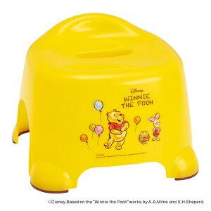 風呂イス ベビー風呂イス プーさん 子供用 フロイス ( キャラクター くまのプーさん 洗面器 子供用風呂イス 風呂椅子 腰かけ バスチェア ベビーバスグッズ 子供 キッズ プー ピグレット 小