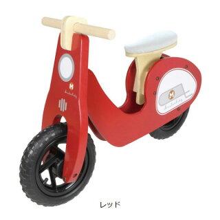 バランスバイク大型玩具ライドオンスクーター木製組立式子供用おもちゃ