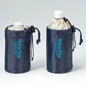 ボトルホルダー 保冷 ペットボトル 350ml 500ml 兼用 カバー ( ペットボトルホルダー ペットボトルカバー 保温 ボトルカバー ボトルケース ストラップ付き ボトル ホルダー )【3980円以上送料