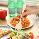 フォーク 20cm ノワ Noix サラダフォーク ステンレス製 ホーロー 日本製 ( 洋食器 カトラリー 取り分け アイボリー …
