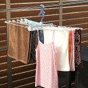 洗濯ハンガー ポーリッシュ PORISH 華麗なタオルハンガー ( ハンガー タオル干し 省スペース 12枚 低竿 マンション …