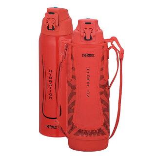 水筒サーモス(thermos)真空断熱スポーツボトル1.5LFFZ-1501F