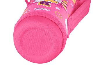 子供用水筒サーモス真空断熱スポーツボトルミニーマウスステンレスボトル500mlFFZ-502FDS