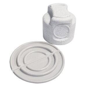 びん・かめ用おもしセット( 漬物石 漬物 浅漬け ) 【3980円以上送料無料】