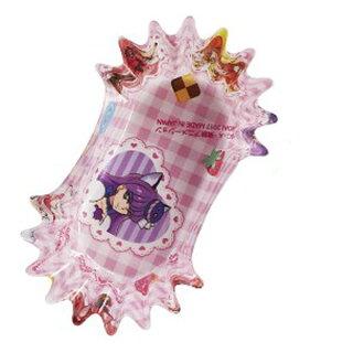お弁当カップおかずカップキラキラ☆プリキュアアラモード!キャラクターキャラ弁