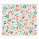 ワックスペーパー アンパンマン あんぱんまん 包み紙 紙製 10枚入 ( ラッピングペーパー お菓子 包装紙 子供用 …