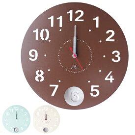 振り子時計 ヤマト工芸 yamato Circle clock ( 掛け時計 柱時計 壁掛け時計 とけい シンプル おしゃれ ギフト ) 【4500円以上送料無料】