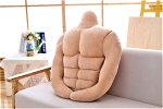 筋肉男の腕枕抱き枕クッション腕枕クッションマッチョ女性に大人気心地よく眠れるいつでも腕枕ができる男性の胸で癒やしてほしい抱き枕プレゼント