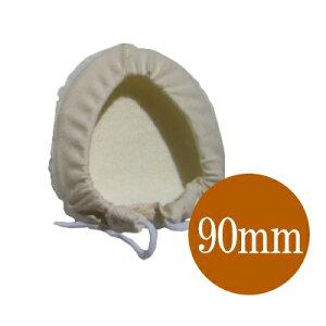 オスモカラー 付属品 オスモコテバケ スペア [90mm幅] osmo オスモ&エーデル 専用刷毛 自然塗料用刷毛 はけ ハケ