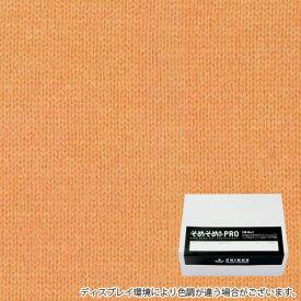 黄櫨染色(こうろぜん色)に染める綿 麻布用染料 Sサイズ(200gまでの素材用) そめそめキットPro  プロ仕様 家庭用 反応染料 染め粉 Tシャツ 布用 染色キット 布 服 ハンドメイド セット S-0221