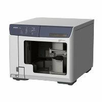 デュプリケーター EPSON PP-50BD ブルーレイディスク対応モデル