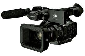 4Kメモリーカード・カメラレコーダー PANASONIC AG-UX180
