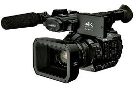 4Kメモリーカード・カメラレコーダー PANASONIC AG-UX90