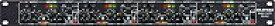 TASCAM Drawmer DS404 1U ラックマウントサイズ、4 チャンネルノイズゲート