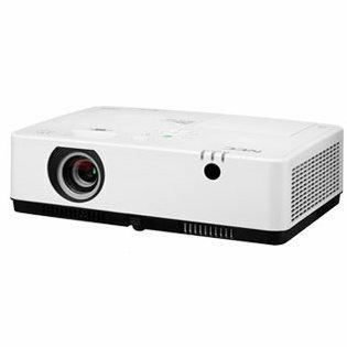 液晶プロジェクター NECディスプレイソリューションズ NP-ME372WJL WXGA(1280×800ドット)!