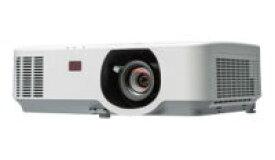 液晶プロジェクター NECディスプレイソリューションズ NP-P554WJL WXGA(1280×800ドット)!