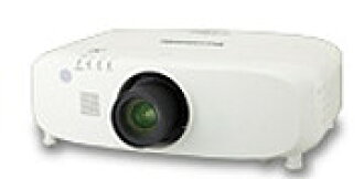For large-sized projector PANASONIC PT-EX800 XGA real support!