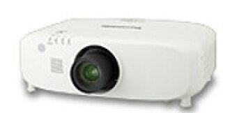 供业务使用的大型投影机PANASONIC PT-EX800 XGA真实对应!