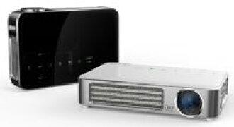 LED light source projector Vivitek Qumi Q6