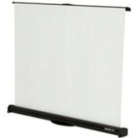 モバイルテーブルトップスクリーン キクチ 40インチ(4:3) GTP-40W
