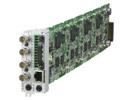 ブレード型4チャンネルカメラサーバー SONY SNT-EX154