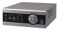 PANASONIC WJ-HL204B H.264高圧縮技術でリアルタイム映像記録  映像音声最大4入力監視カメラ用HDDレコーダー