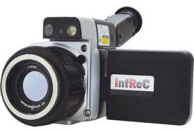 赤外線サーモグラフィー NECAvio InfReC Thermography ガラス越し計測モデル R300BP-TG