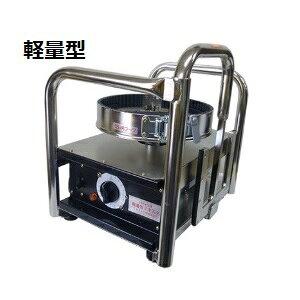 【軽量型ミキスタ】シーリング・コーキング材撹拌機(パドル1本付)ミキスタ工業株式会社 かくはん機