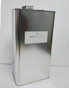 【塗料用シンナーA 4L】ロックペイント株式会社