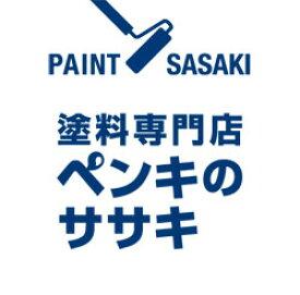【パーフェクトトップ 淡彩 艶消/3分艶/5分艶 15kg】ND標準色 日本ペイント 水性外壁用塗料