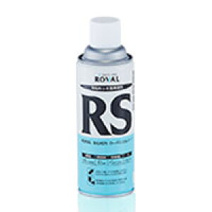【ローバルスプレー シルバー 420ml】ROVAL
