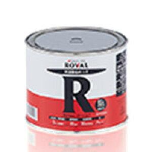 【ローバルグレー ROVAL】1kg 12缶入り 亜鉛含有96%