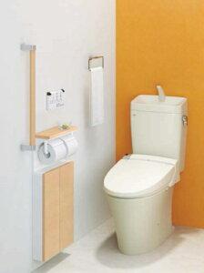 INAX アメージュZ便器(フチレス) 手洗付 YBC-ZA10P + YDT-ZA180EP